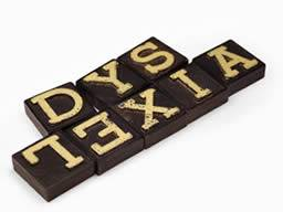 action research paper dyslexia