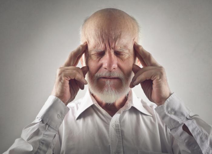 Resultado de imagen de dementia