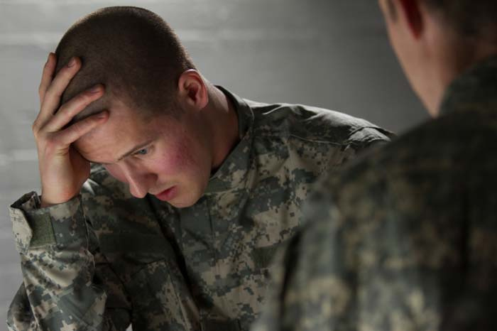 dating a female with ptsd Dating an army soldier stories (part two) by stacey abler in the army belong to the women who date, or marry me like if he comes back with ptsd.
