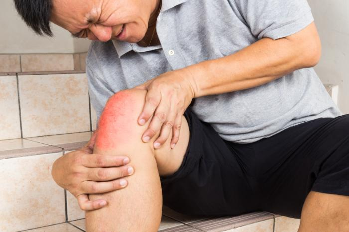 Osteomyelitis Symptoms Causes And Treatment Medical