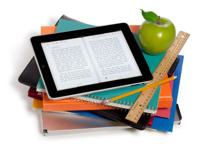 The iPad in education