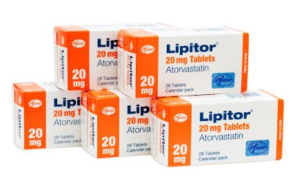 Generic lipitor side effects