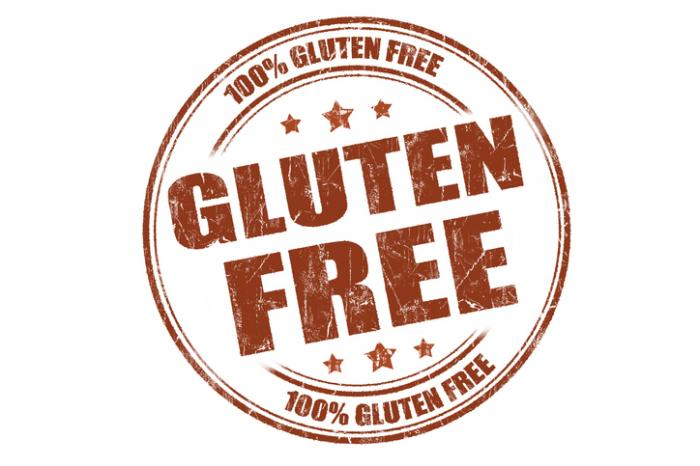 how to tell if food has gluten in it