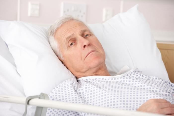 One Third Of Patients To Survive Intensive Care Will