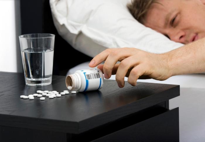 articles on sleeping pills