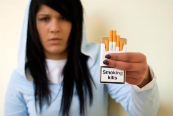 E-cigarettes and Lung Health
