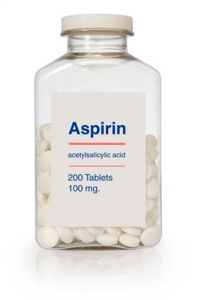 Aspirin Children Kawasaki