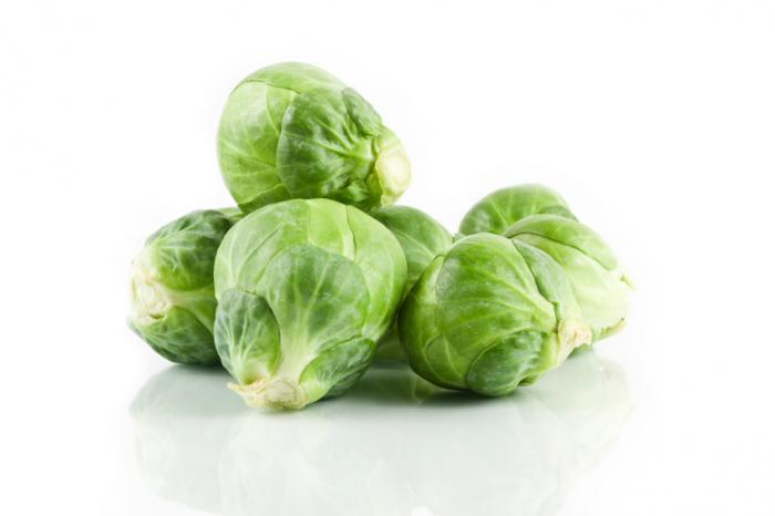 Brussels Sprouts: Health Benefits and Nutritional Information ...