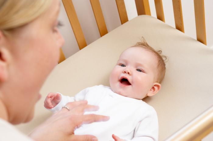 Cdc Over 50 Of Infants In The Us Sleep With Hazardous