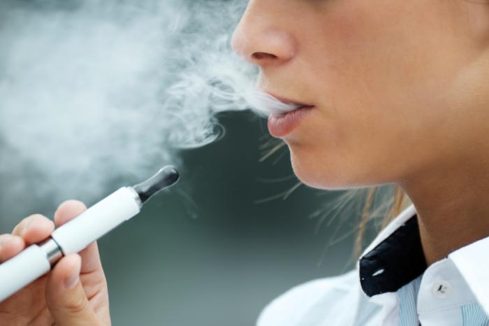 Where to buy electronic cigarettes in Seattle