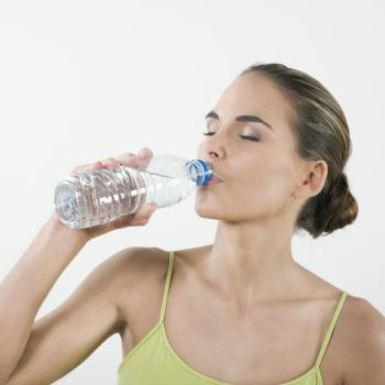 Can I Drink Water Before An Abortion