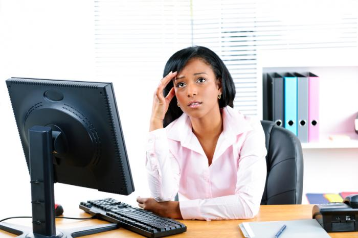 Work stress 'damages health as much as secondhand smoke ...