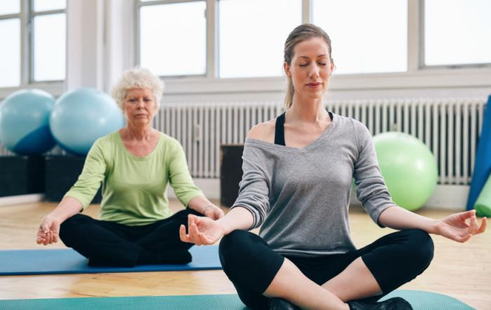 alcohol addiction yoga