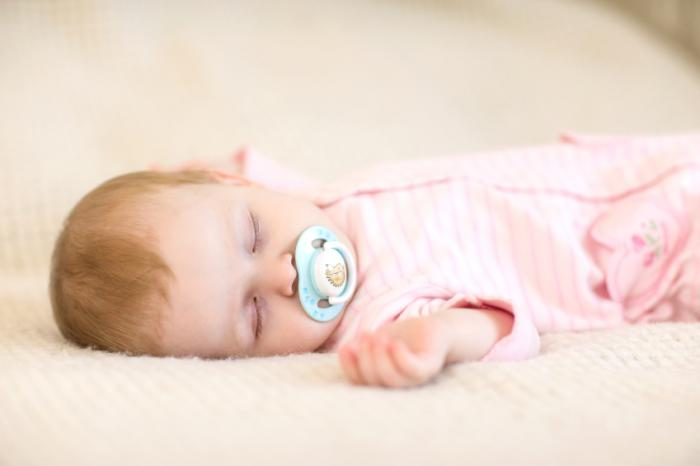 Baby Sleep Which Position Is Best Medical News Today