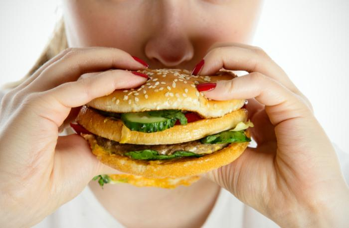 Prefer some people hardwired to prefer high calorie foods study