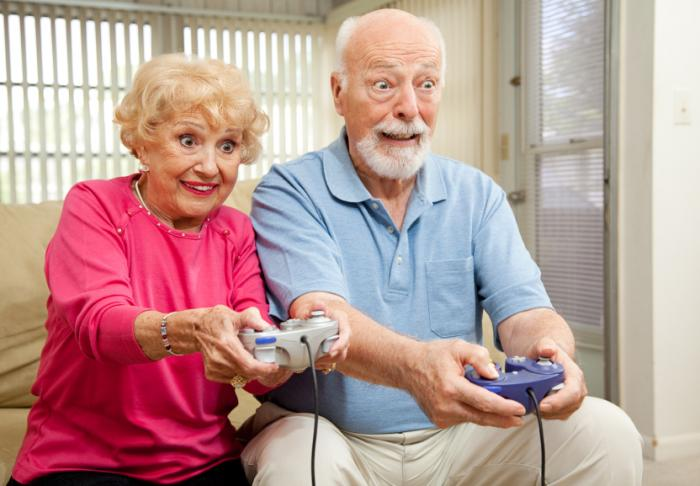 Violent video games essay