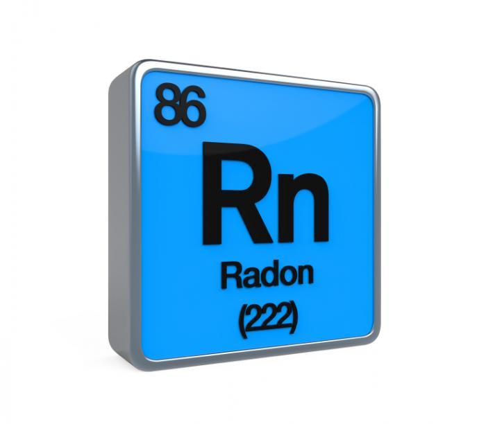 radon abatement