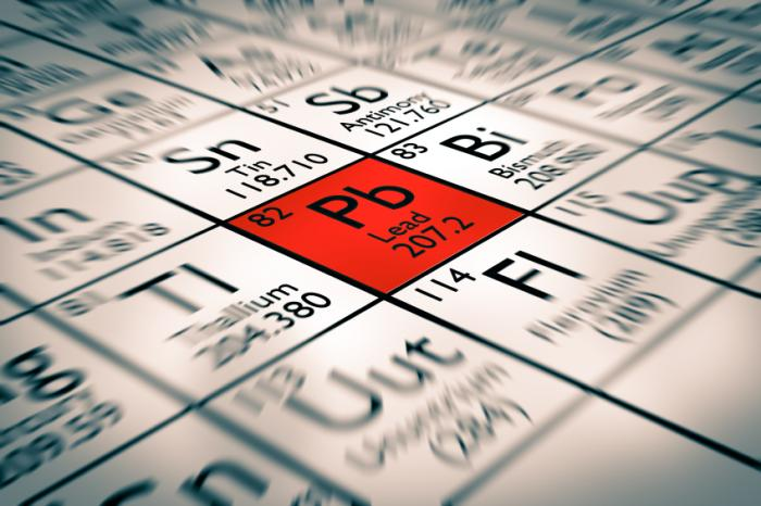 lead poisoning causes and consequences medical news today