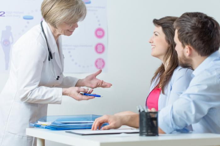 Pre Pregnancy Genetic Testing What Women And Doctors Need
