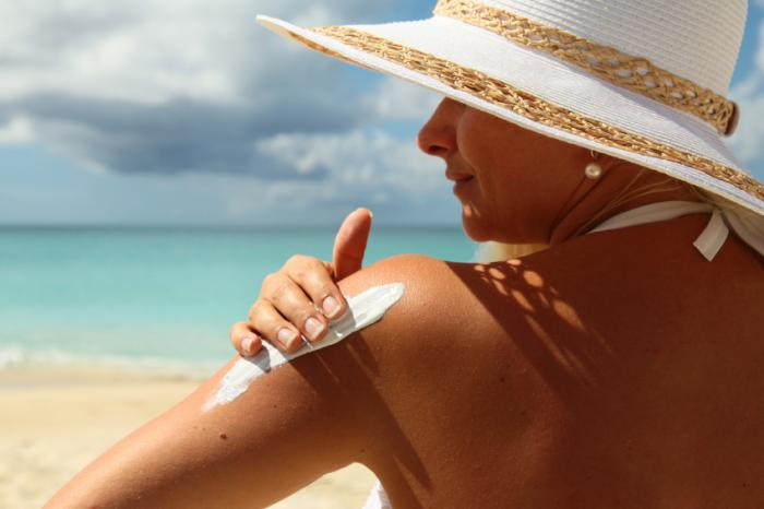 treatment tips for disturbing skin changes