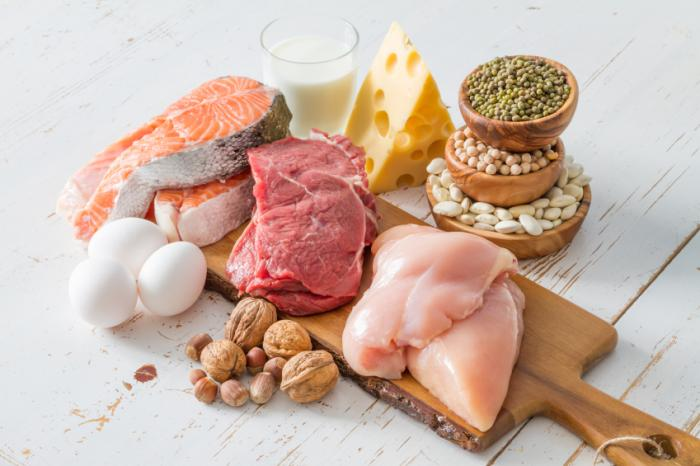 Which Vegetables Contain Protein What is protein which foods contain protein healng however the body can only absorb and use a certain amount protein at one time the body uses what it can and then what is left over becomes waste workwithnaturefo