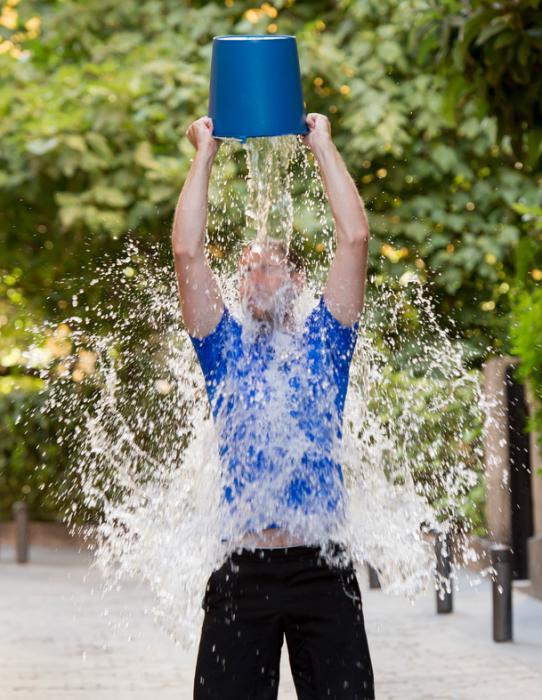 ALS Ice Bucket Challenge fuels novel gene discovery ...