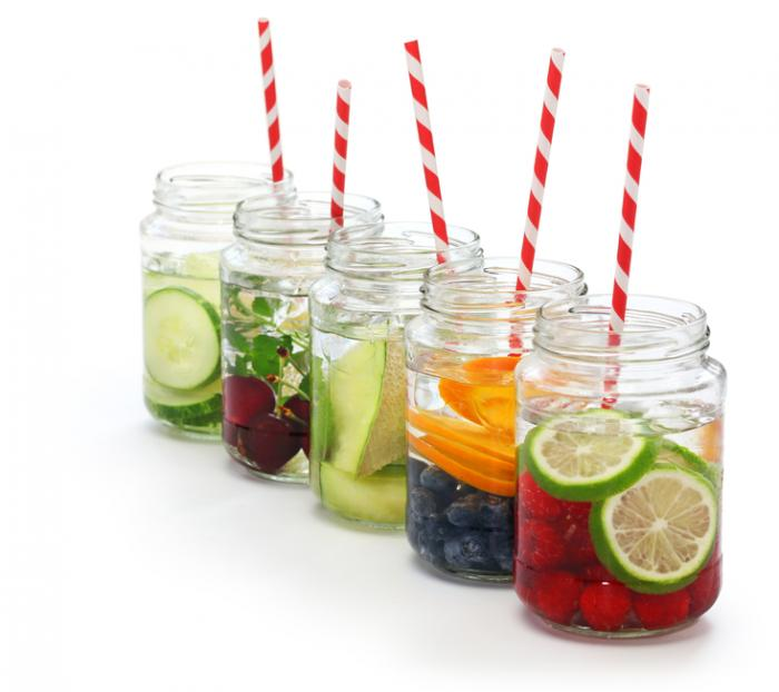 Short Essay On Healthy Water Flavor img-1