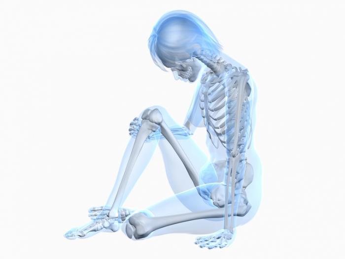 Soluble corn fiber may improve women's bone health