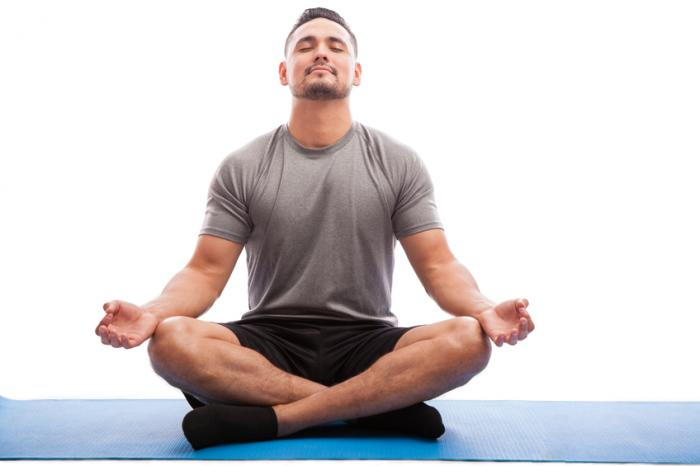 Transcendental Meditation May Help Ease Trauma Symptoms