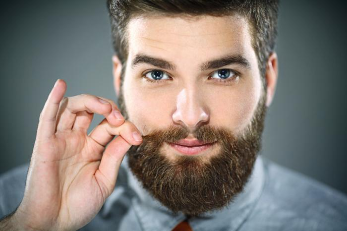 beards may boost men 39 s attractiveness medical news today. Black Bedroom Furniture Sets. Home Design Ideas