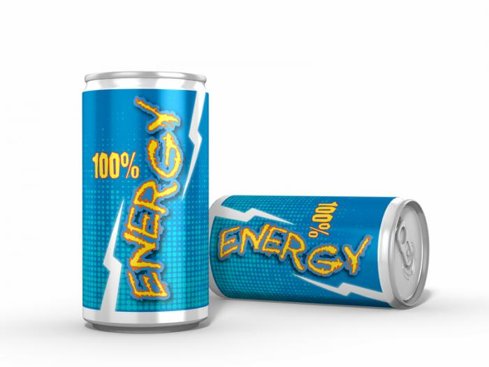 energy drinks case study Trent is a 20-year-old college student and intercollegiate football player who works outs daily and wants that extra competitive edge trent tells his trainer.