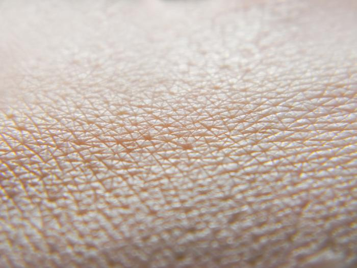 Making skin 'leaky' to improve drug delivery