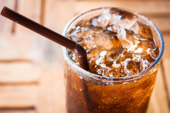 Diet soda sweetener may cause weight gain