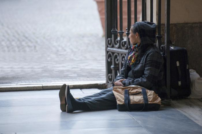 Homelessness causes illness, strikes women and families