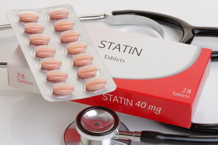 Could statins reduce the risk of Alzheimer's?