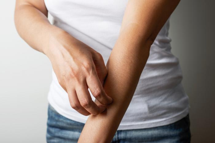 fibromyalgia and itching: causes and treatment - medical news today, Skeleton