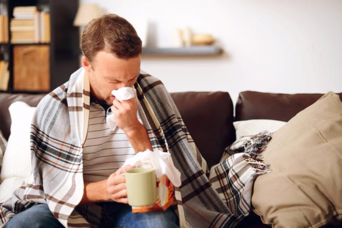 How long is a cold contagious?