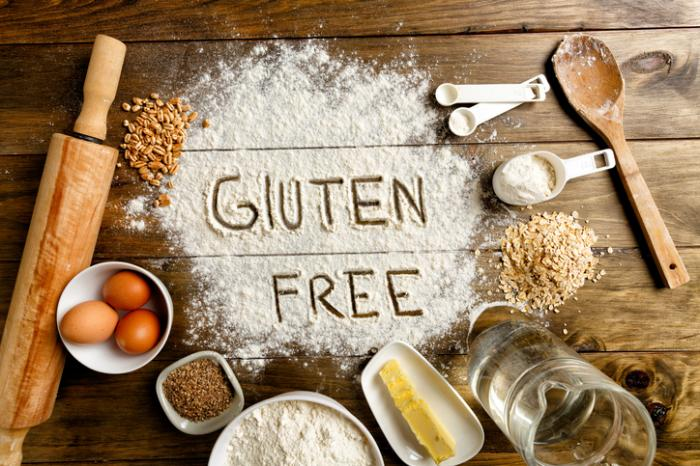 Image result for gluten free diet photograph