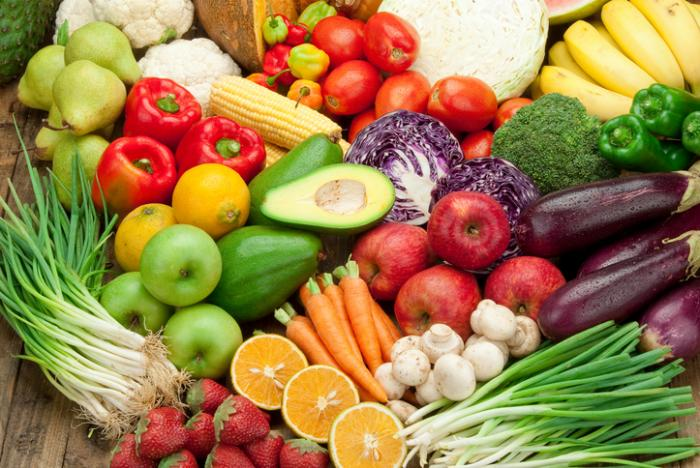 Medical News Today: Eating 10 portions of fruits and veg daily best for health