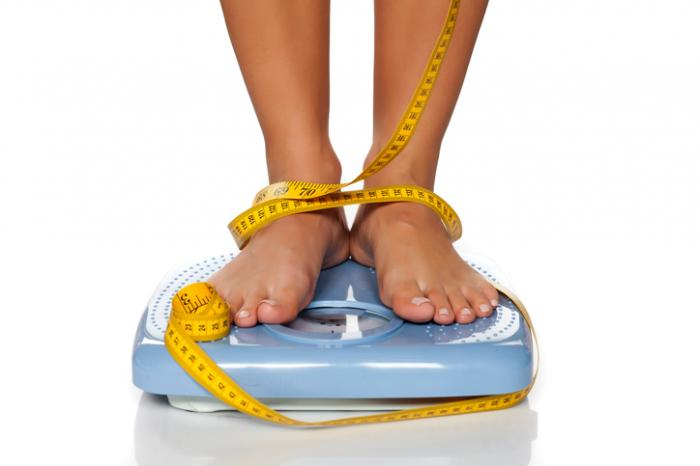 Chronic stress may raise obesity risk
