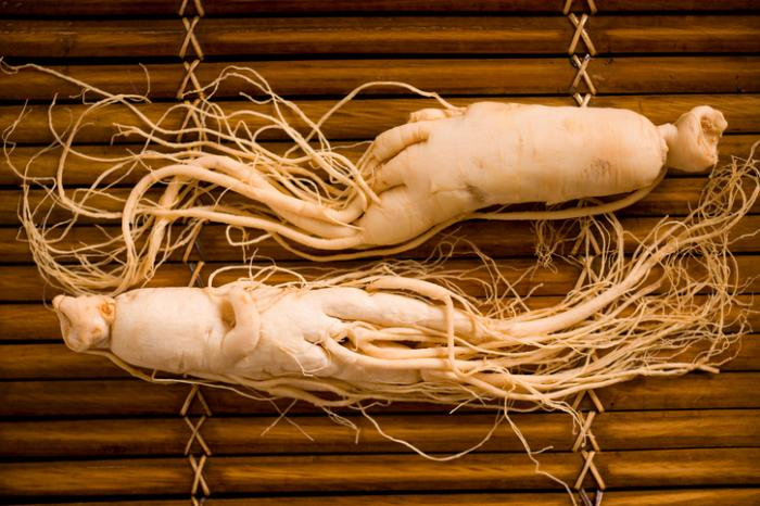 Can red ginseng help treat erectile dysfunction?