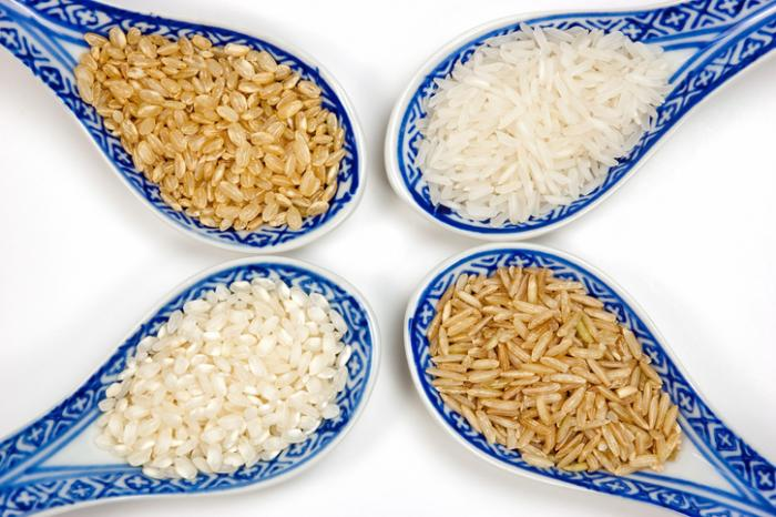Is rice gluten-free? Grains explained