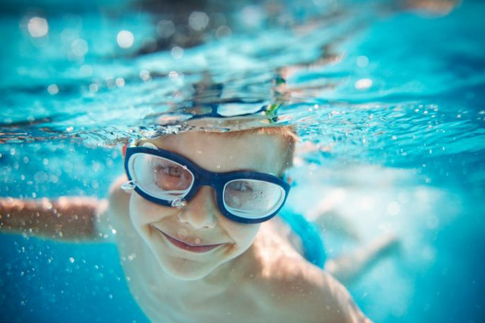 swimming lessons may be life saver for children with autism