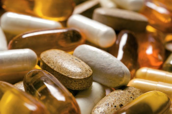 Medical News Today: Clinical trial finds that vitamin D, calcium have no effect on cancer risk