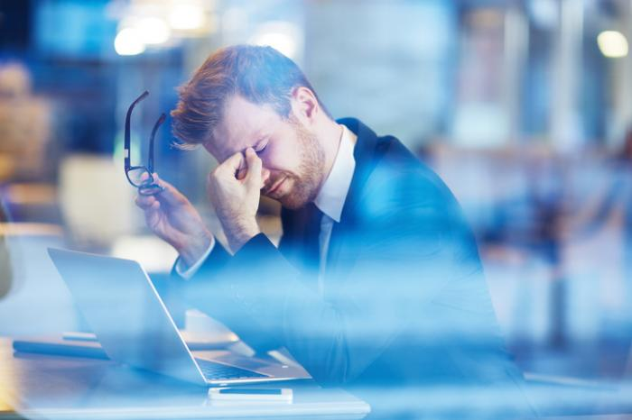 Medical News Today: Five of the best blogs for stress relief