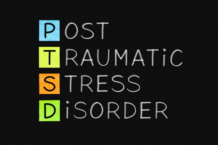 PTSD: PTSD 'should Be Viewed As A Systemic Disorder'