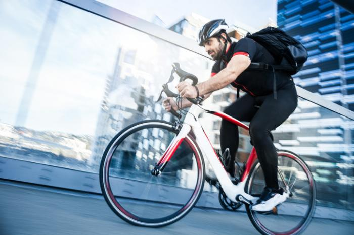 Medical News Today: Good news for cyclists: You might live longer