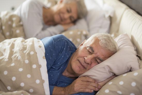 Pink noise' boosts deep sleep, memory for older adults