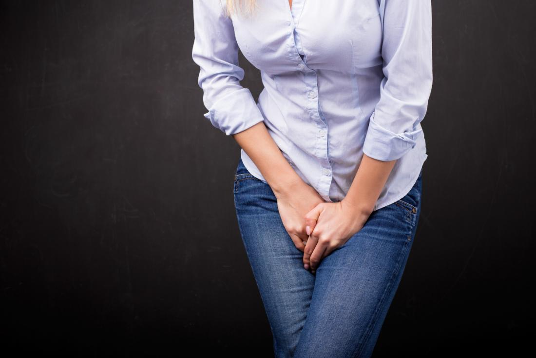 Medical News Today: Standard test may miss urinary infection in symptomatic women