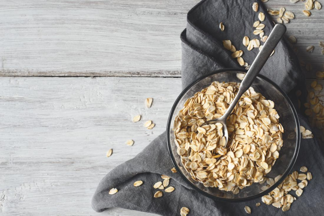 Free from oats
